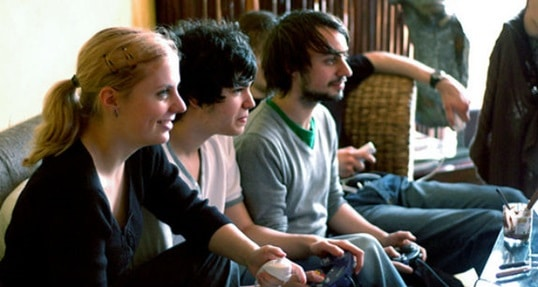 Why Video Games Are Good For You—Really Good For You