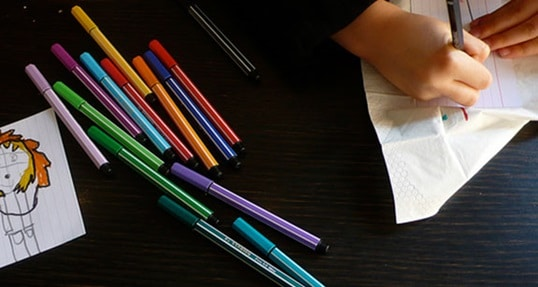 A Closer Look at Creativity, and How to Teach It