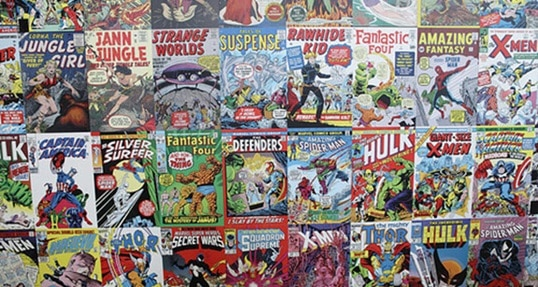 Can Reading Comics Make Us Smarter?
