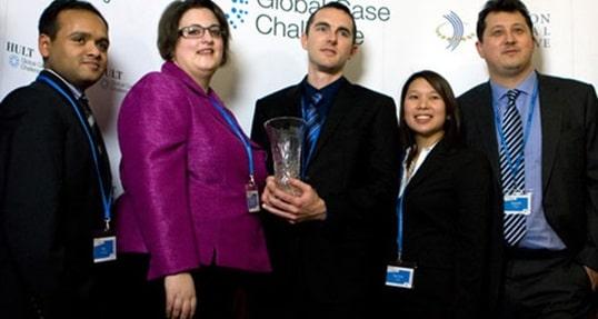 Boston's future social entrepreneurs competing for $1 million Hult Prize [Boston Metro]