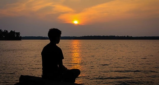 Meditation: Your New Secret Weapon (All it Takes is Nothing)