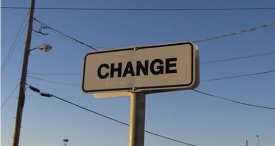 A Tale of Two Change Managers: Successful Change Starts With You