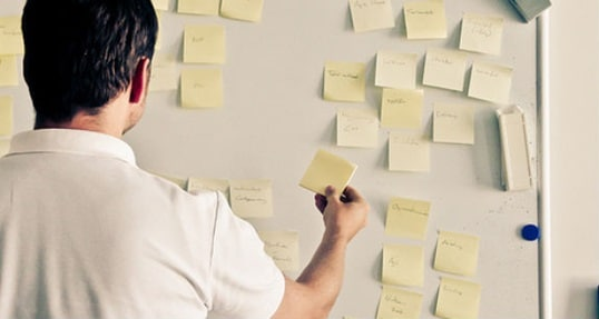 Use Design & Service Thinking to Make the Most of Your MBA Program