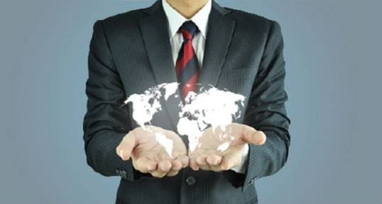 Our World Demands a More Effective Global Leader [The Huffington Post]