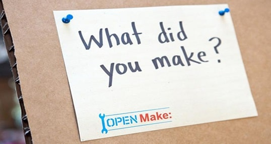 An Overview of the Maker Movement – What is It, and Why Now? [Part 2]
