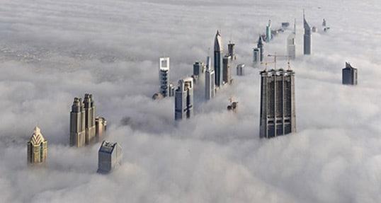 Welcome to Hult Dubai