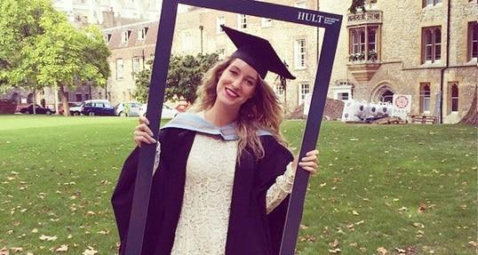Undergraduate Graduations in London