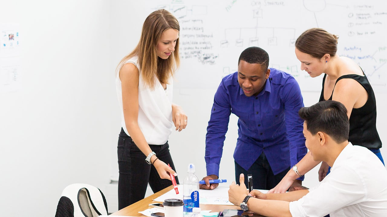 MBAs need to teach soft skills [The Guardian]