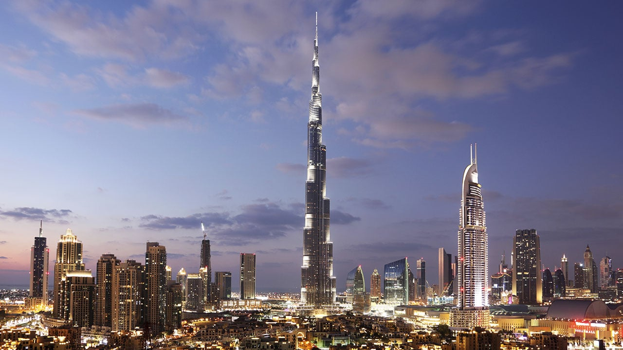 Career potential and challenges in Dubai's tourism industry
