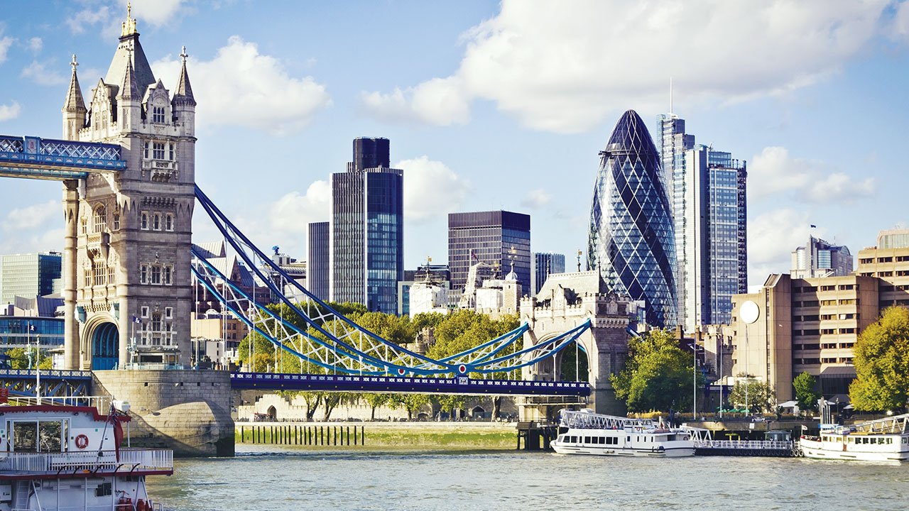Location is a key factor for London business start-ups