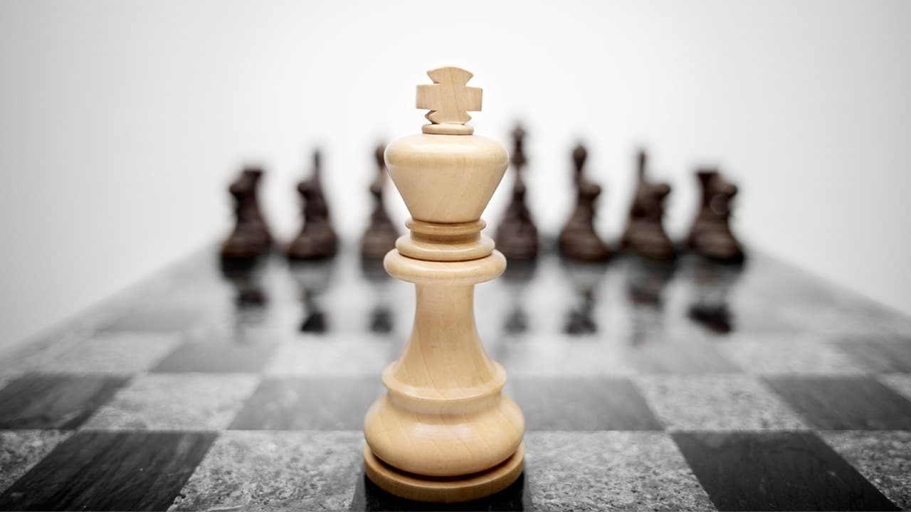 Mind games: using competitive intelligence to stay ahead of your rivals
