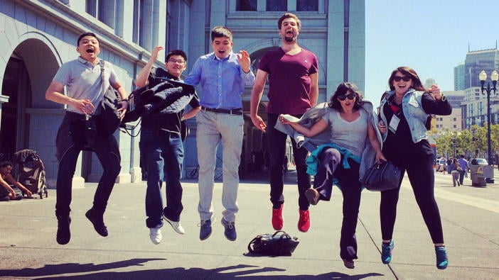 Hult San Francisco: a place to experience the world, and call home