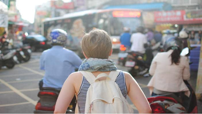 Five things to know about working abroad after an MBA
