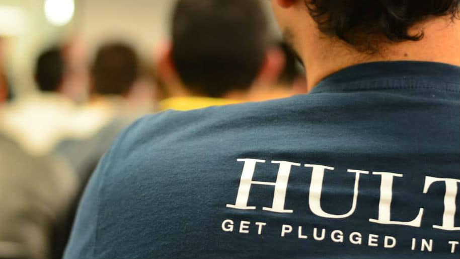 Hult's Co-Creation Lab gives budding entrepreneurs real-world experience