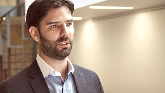 MBA Entrepreneur Smells The Coffee With Luxury Brand Start-Up [BusinessBecause]