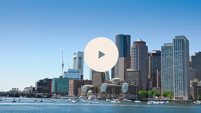 Take a virtual tour of Hult life in Boston