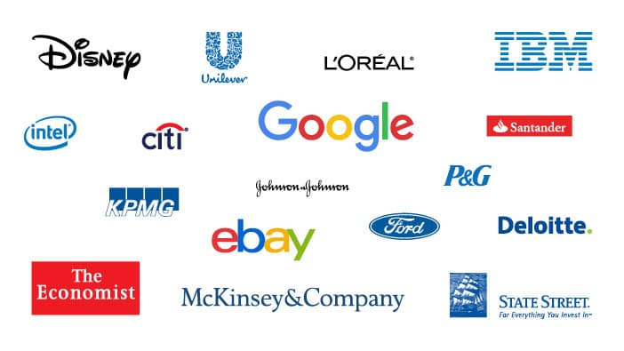 The world's biggest brands join Hult on campus