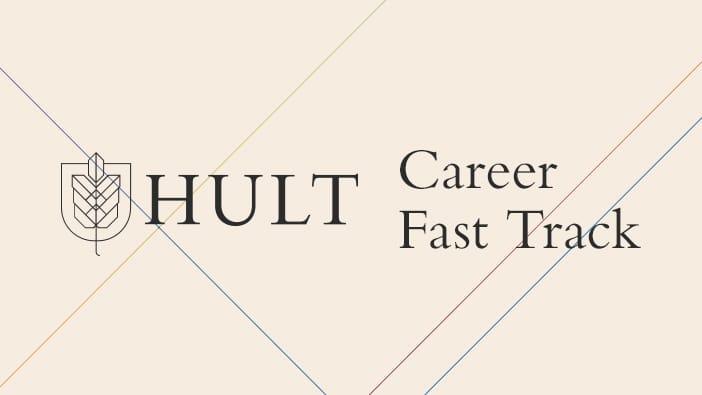 Hult's Career Fast Track