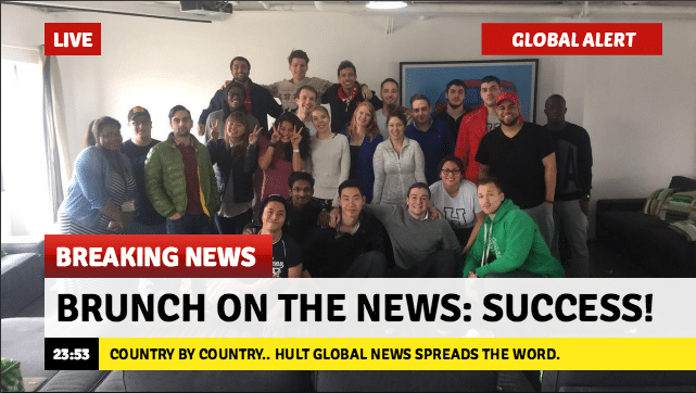 Hult students launch their own global news blog