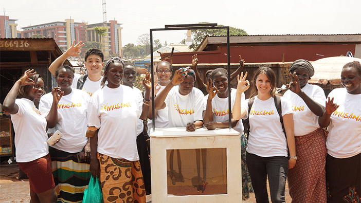 The Rise of Musana: Hult Prize Regional Finalists