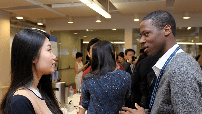 5 lessons in networking from a Hult San Francisco student