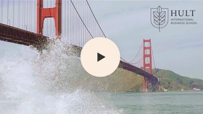 Take a virtual tour of Hult life in San Francisco