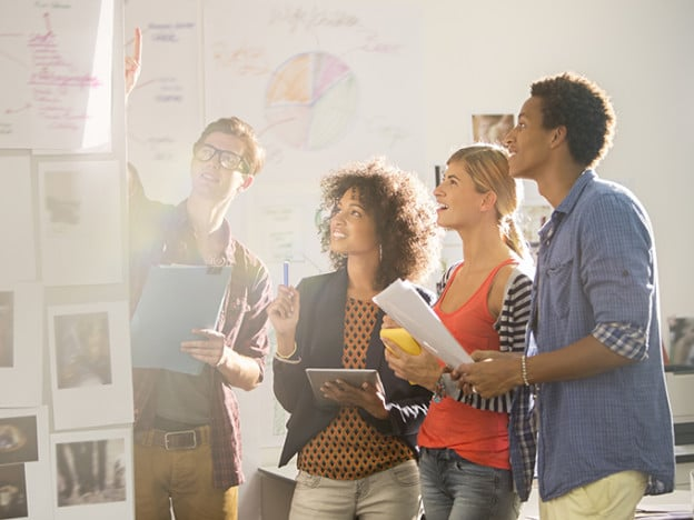 Hult's Entrepreneurial Ecosystem Generates a New Wave of StartUps