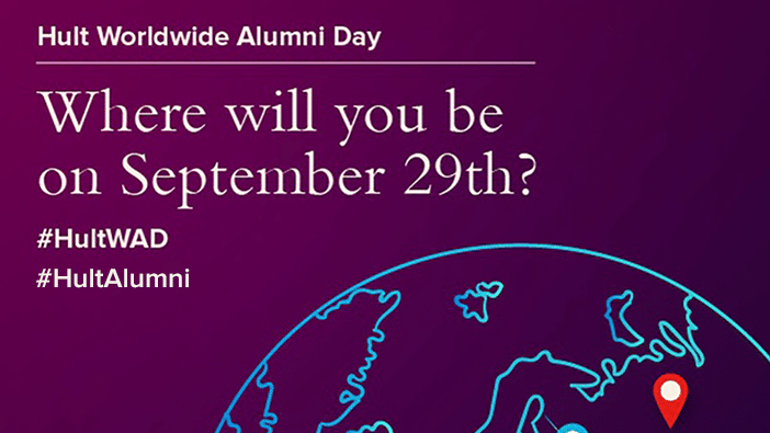 Worldwide Alumni Day Instagram Competition