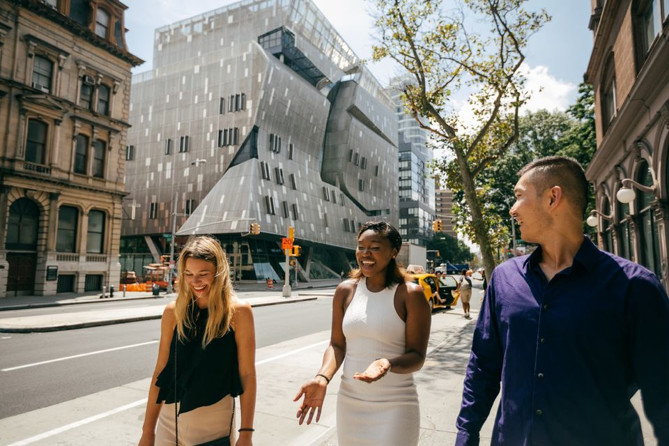 Jobs at Uber & EY: Why millenials from emerging economies are flocking to Hult
