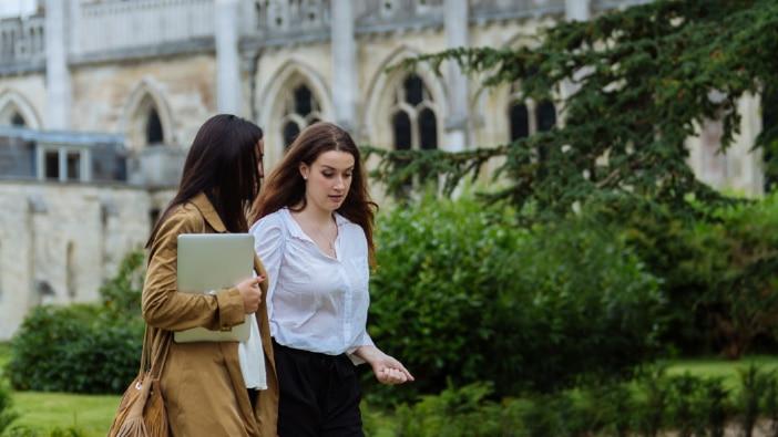 Learning to Lead: 3 Days at Ashridge