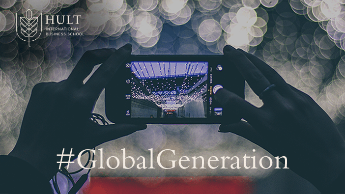 #GlobalGeneration Campaign