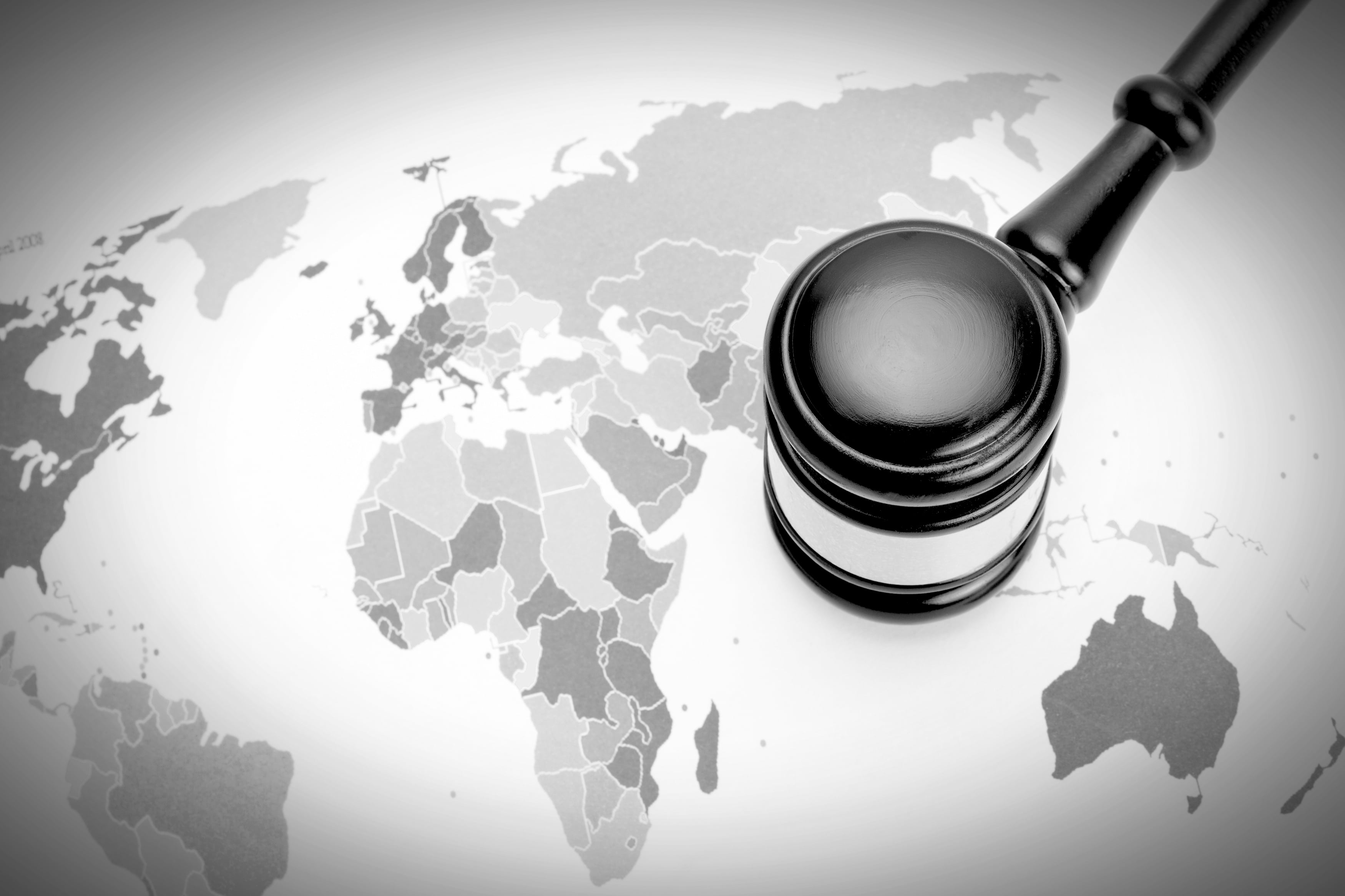 law and regulations in international business