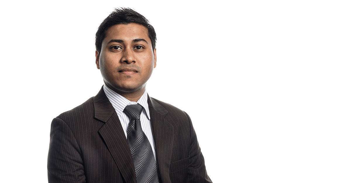 Hult Alumnus makes double-jump from Asia to America landing his dream job