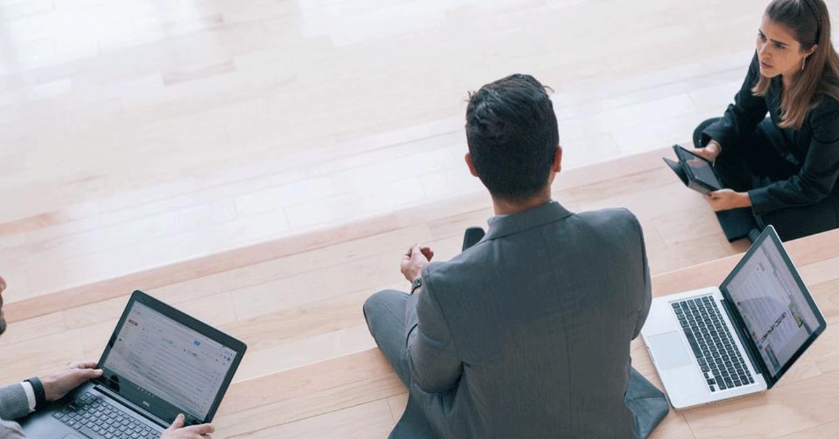 HBC Part 1: Finding your business idea