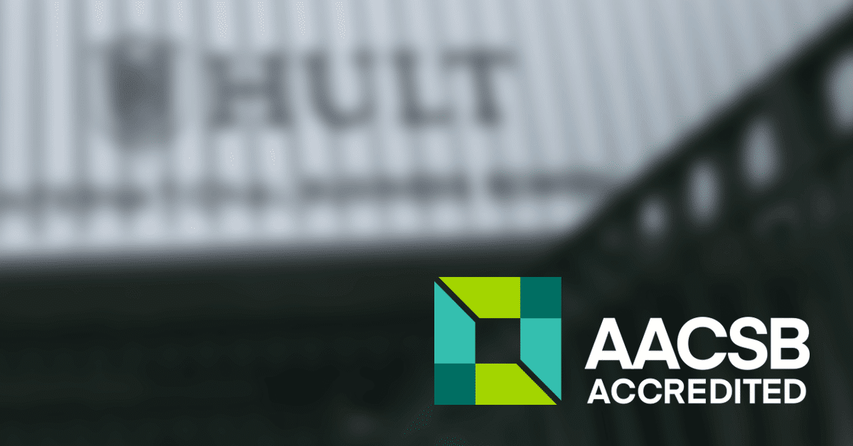 Hult_AACSB