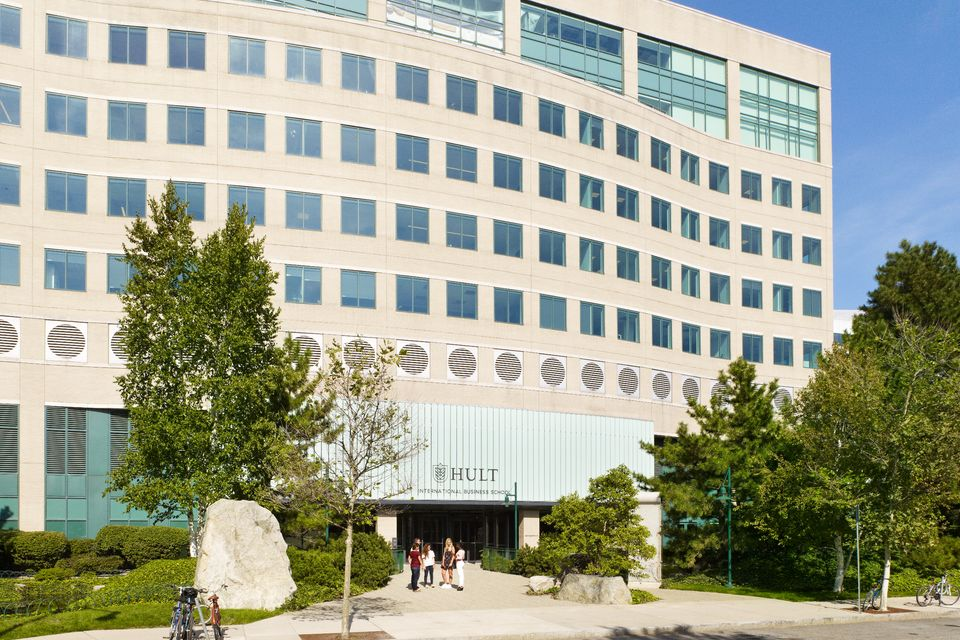 Hult joins business school elite with AACSB Accreditation