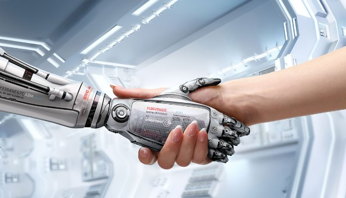 What Executives need to know about the fourth industrial revolution