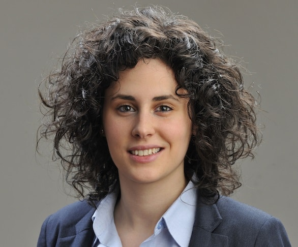 Hult alum becomes CEO for One Month of The Adecco Group, Italy