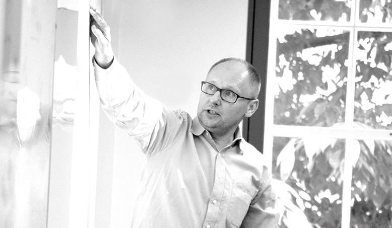Professor of the Year Awards 2017: Aleksander Grzeszczak