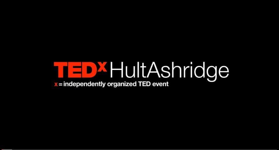 TEDxHultAshridge event—Provoking Change