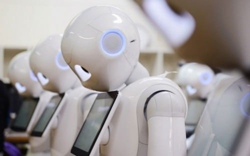 Hult reviews the future of artificial intelligence with TEDx Talks