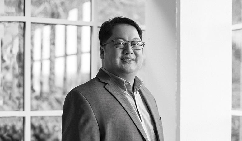 Professor of the Year Awards 2017: Don Uy-Barreta