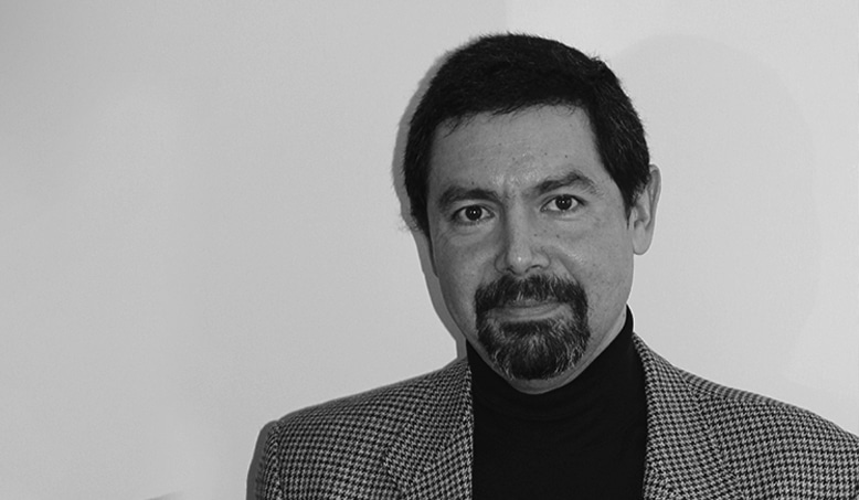 Professor of the Year Awards 2017: Dr. Gonzalo Chavez