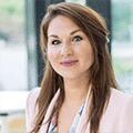 Vanessa Rosenthal - Hult MBA Alumni and entrepreneur