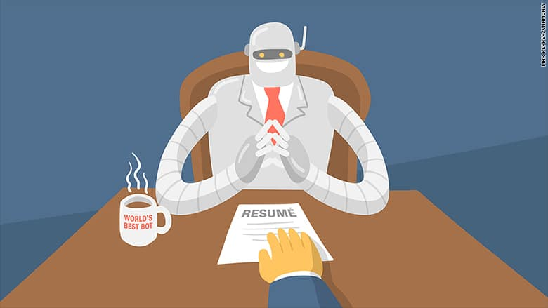 The invisible force in your next job interview