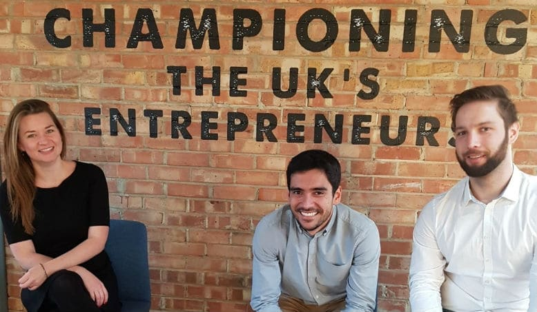 Skills & networks: How my MBA made me an entrepreneur