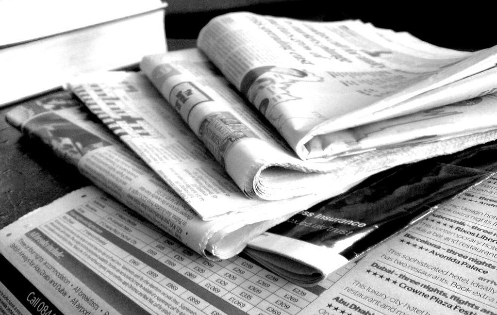 Press highlights: October round-up
