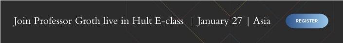 Hult E-class Asia