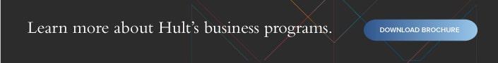 Hult business programs