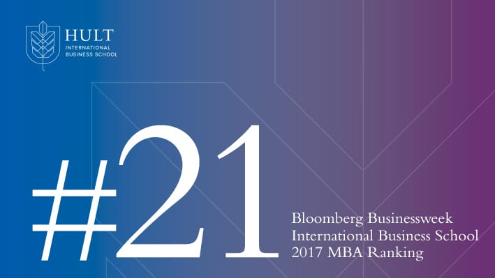 Hult Best International MBA